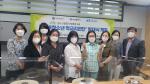 지역사회통합지원체계구축(청소년안전망)을 위한 『1388청소년 학교지원단』 발대식 개최