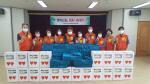 부산 중구 남포동 지역사회보장협의체「따뜻한 한가위 보내기」행복나눔행사 진행