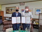 경남정보대 반려동물케어과, 김해생명과학고와 2+2 연계교육 협약 체결