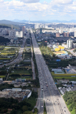 서울→부산 4시간 30분 … 고속도로 정체 대부분 해소