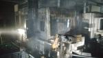 부산 공장서 추석에 화재…기계 일부 태워