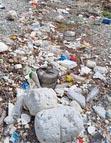폐플라스틱 습격…바다의 비명 <상> 플라스틱 섬