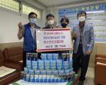 수영동 청소년지도협의회 『면역력 지킴이』영양제 지원