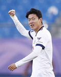 이강인, 레알 마드리드전 데뷔골…황의조, 2경기 연속 득점포 가동