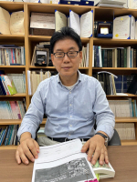 부산대 건설융합학부 도시공학전공 최열 교수, 한국연구재단 '2021 우수학자지원사업' 선정