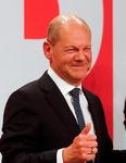독일 총선 '중도 좌파' 사민당 박빙 승리…16년 만에 정권교체 눈앞