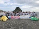 부산지역문제해결플랫폼 지역 기관, 기업과 해양보호 활동
