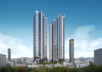 더블역세권·우수 학군 갖춘 아파트·오피스텔·도시형 생활주택