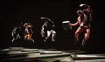 9개국 춤꾼들의 뜨거운 몸짓