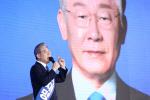 이재명 경기도지사, 더불어민주당 대선 후보로 최종 확정