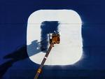 조선소 동료의 순간포착 '도색작업(윤상준·현대삼호중공업)' 대상