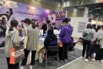 부산경상대학교 디지털문화콘텐츠과, 웹툰 전문 전시 '경기국제웹툰페어' 행사 참여
