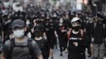 홍콩 민주화 시위를 다룬 다큐멘터리 '페이스리스'