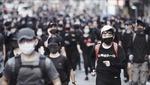 """""""마스크에 가려진 홍콩 시위대, 그들의 투쟁 이유 알리고 싶었죠"""""""