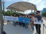 해운대구 송정동, 블루라인파크 해변열차 체험 外