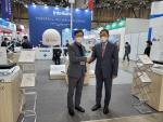 부산TP, 인텔리안테크놀로지스와 해양 신산업 육성 협력키로
