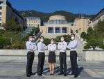 부산외대 학군단 후보생, 군 가산복무 지원금 지급 대상자 최종 합격