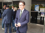 김일권 양산시장, 공직선거법 위반 파기환송심서 무죄