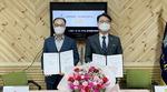 공무원연금공단 부산지부, 부산 북구 금곡종합사회복지관에 후원물품 전달