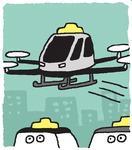 [도청도설] 울산의 드론 택시