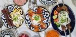 부산서 해외미식기행 <9> 우즈베키스탄 식당 '사마르칸트'